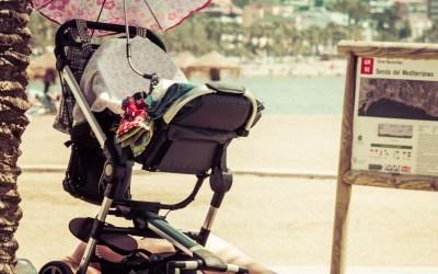 Foto woensdag – Moeders let op uw kinderen!