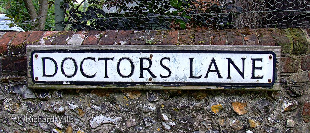Doctors Lane