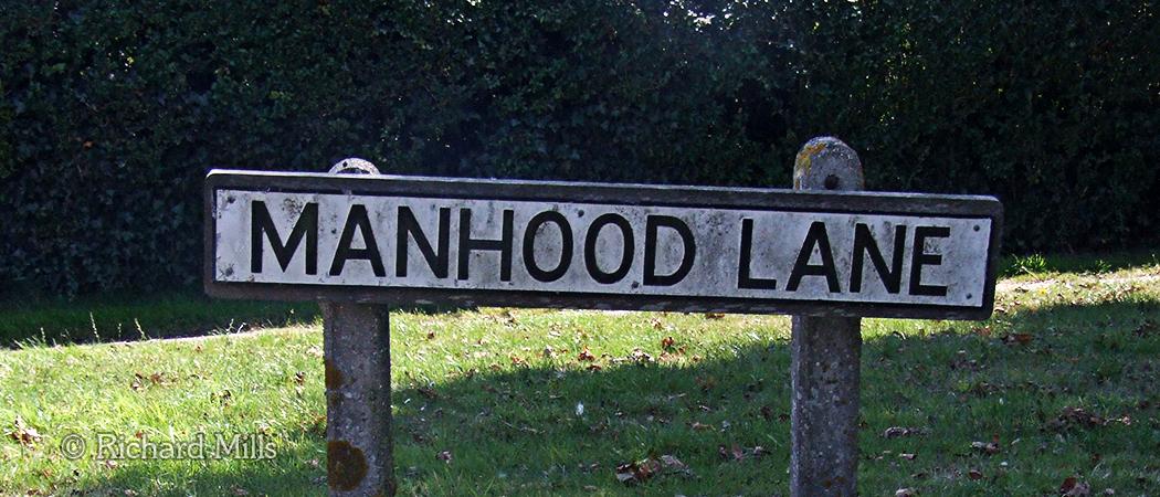 Manhood Lane