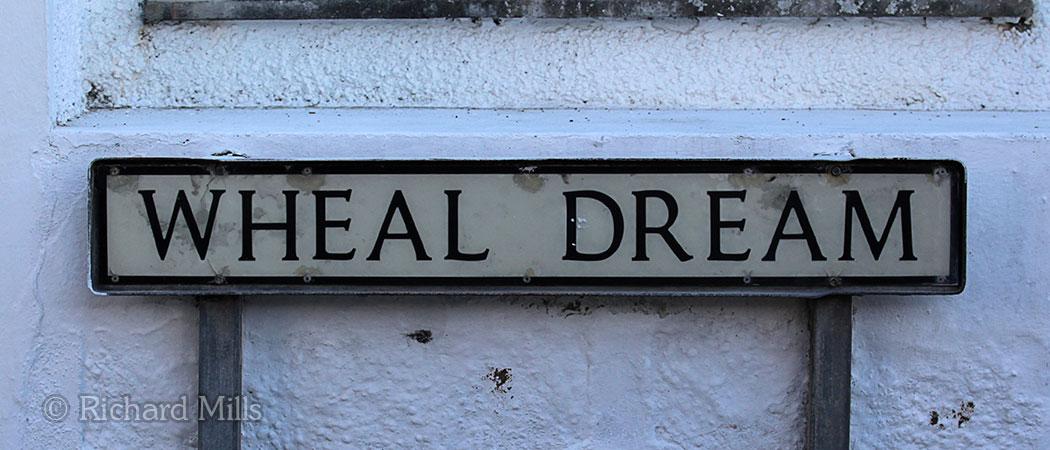 Wheal-Dream