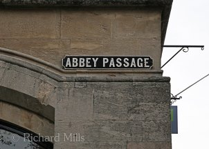 Abbey-Passage