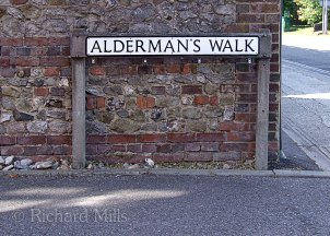 Alderman's-Walk