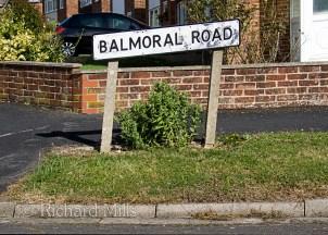 Balmoral Road - Fareham - Sept 2011 26 e ©