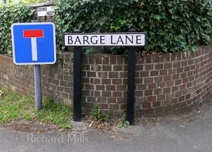 Barge Lane