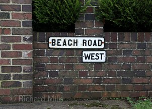 Beach Road West