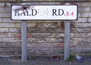 Halden-Road