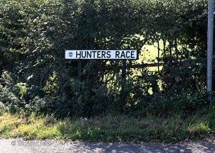 Hunters-Race