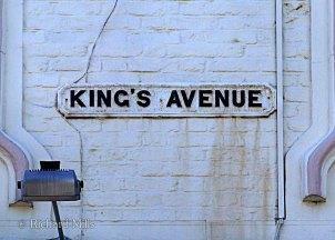 King's-Avenue