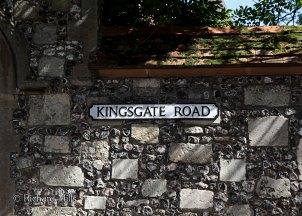 Kingsgate-Road