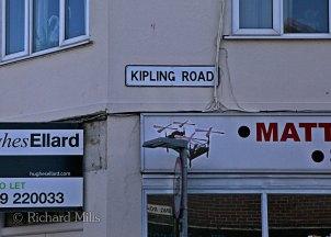 Kipling-Road
