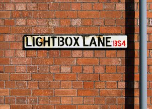 Lightbox-Lane