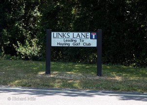 Links-Lane