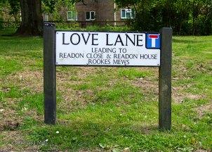 Love-Lane