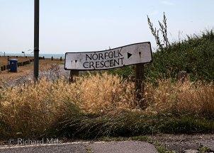 Norfolk-Crescent