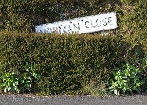 Norman-Close