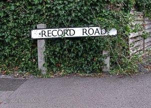Record-Road