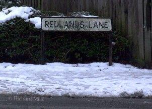 Redlands-Lane