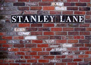 Stanley-Lane