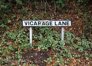 Vicarage-Lane