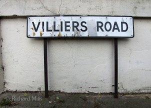 Villiers-Road