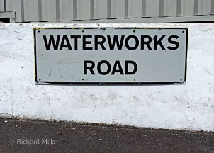 Waterworks-Road