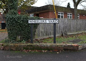 Wheelers-Yard