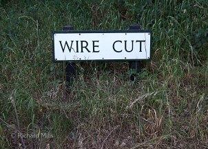 Wire-Cut