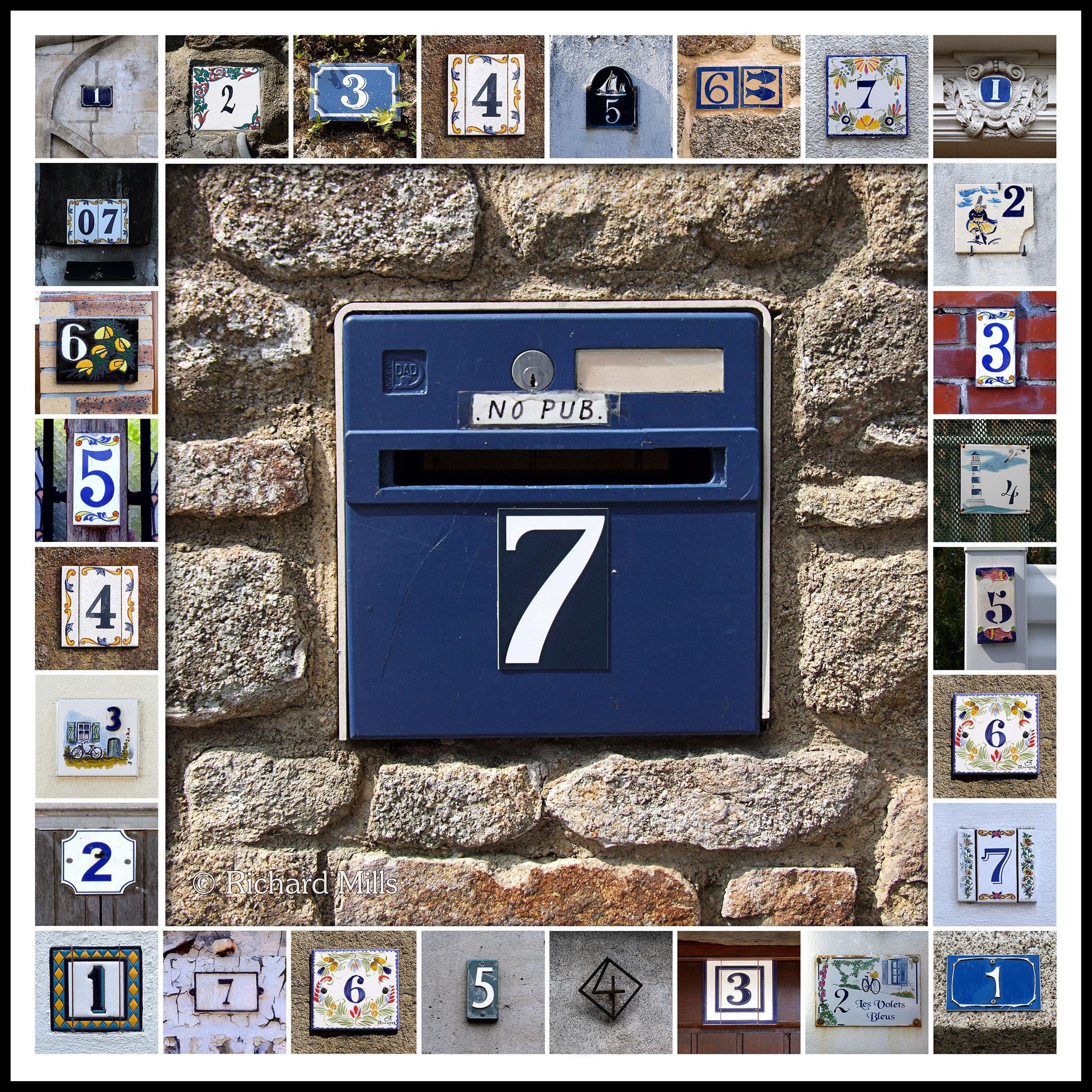 Seven Square