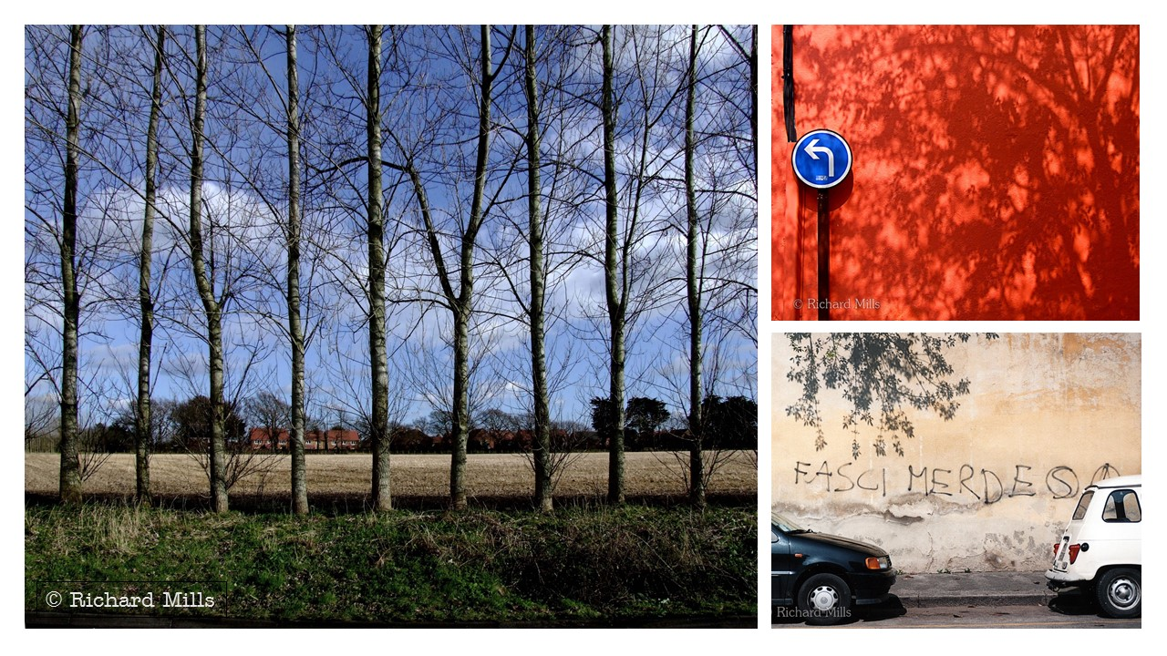 Stubbington, Auray & Florence