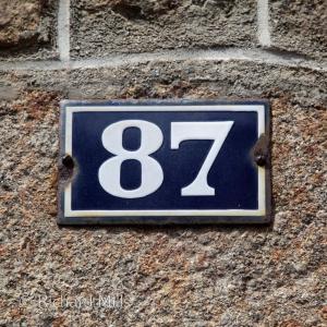 87 Villedieu-les-Poêles France 14 - Day four 072 esq ©