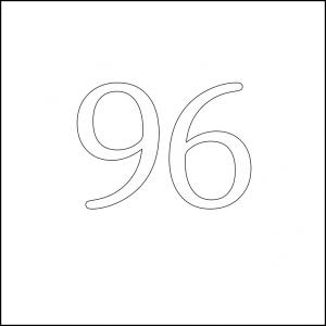 96 square 100