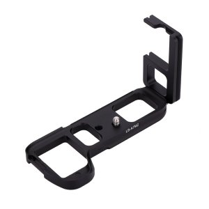 Quick Release Vertical L-Bracket LB-A7M2 for Sony a7II and A7RII (£15.83 – order on eBay)