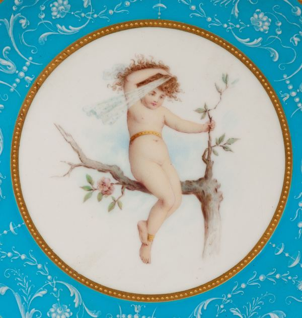 Minton-plate-naked-young-girl-Antonin-Boullemier-antique-5083_1_5083