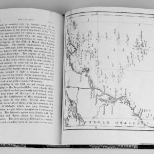 Books / Atlas