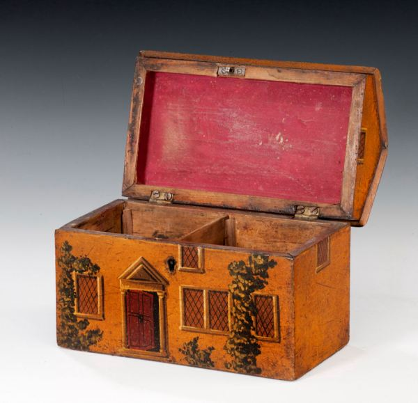 tea-caddy-painted-house-antique-3884_1_3884