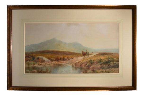 charles-edward-hannaford-watercolour-leather-tor-dartmoor-landscape-DSC_7263a