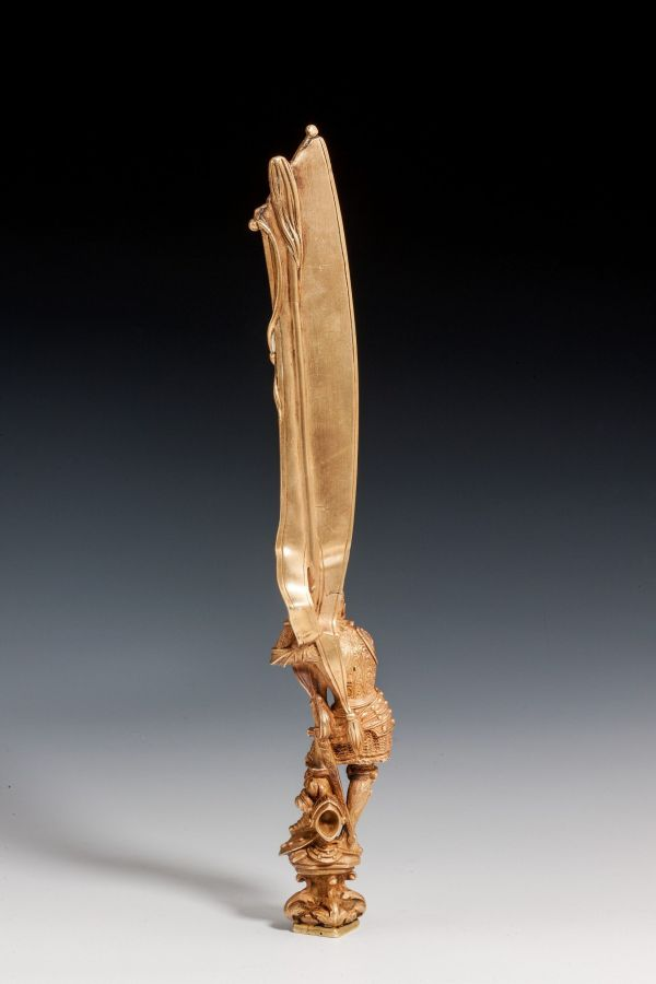 seal-letter-opener-gilt-bronze-medieval-knight-antique-5238_1_5238