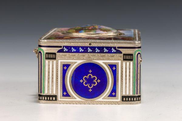 silver-gilt-enamel-pictorial-enamel-singing-bird-box-karl-Griesbaum-antique-5387_1_5387