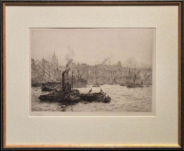 william-wyllie-etching-customs-house-london-5589_1_5589