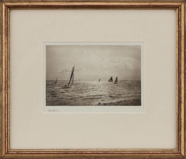 william-wyllie-etching-solent-sunlight-3784_1_3784