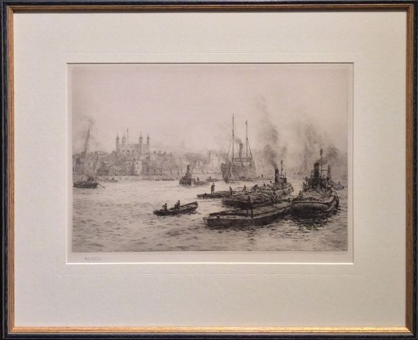 william-wyllie-etching-tower-london-river-thames-5591_1_5591