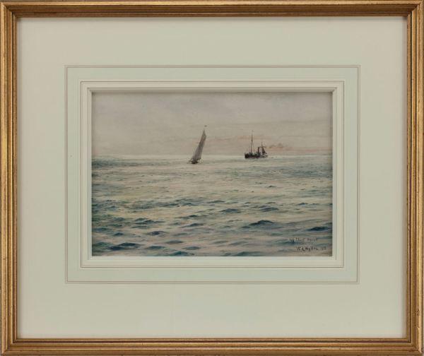 william-wyllie-watercolour-off-start-point-3791_1_3791