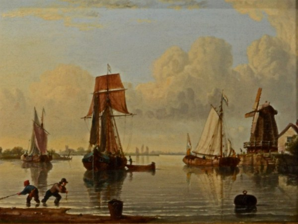 john-ward-hull-oil-painting-river-humber-pair-for-sale-marine-DSC_9595A