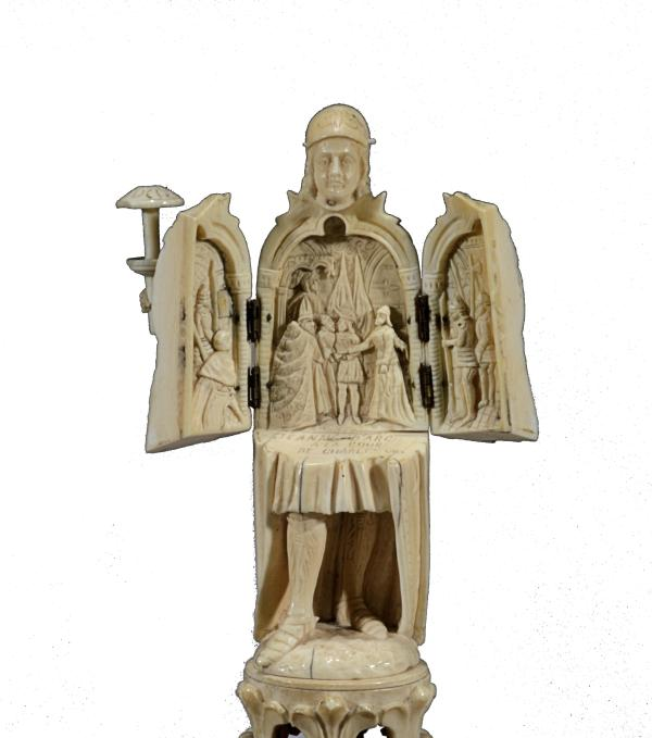 antique-carved-ivory-triptych-jeanne-joan-arc-dieppe-for-sale-DSC_9752