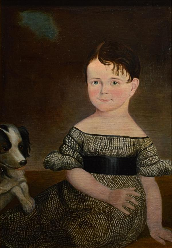 antique-painting-portrait-young-girl-dog-DSC_9854.jpgAB
