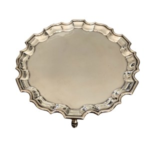 FIND ANTIQUE SILVER FOR SALE IN UK AT RICHARD GARDNER ANTIQUES