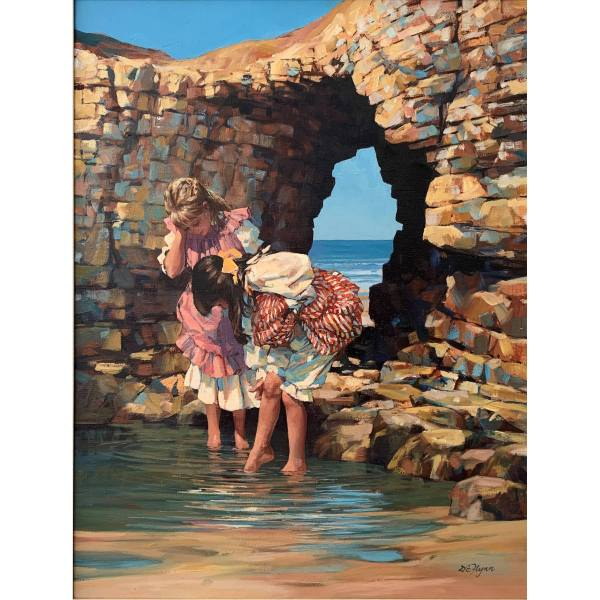 FIND DIANNE FLYNN PAINTING FOR SALE IN UK