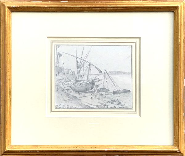edward-william-cooke-pencil-drawing-ribbeh-antique-boats-IMG_6322