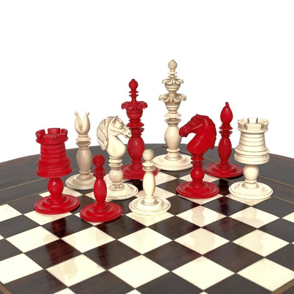 FIND JAQUES CHESS SETS FOR SALE IN UK