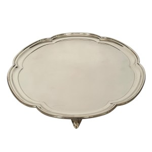 FIND VINTAGE SILVER DRINKS TRAY FOR SALE IN UK